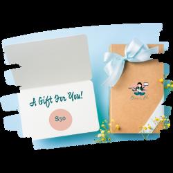 Bianca Rei Gift Card